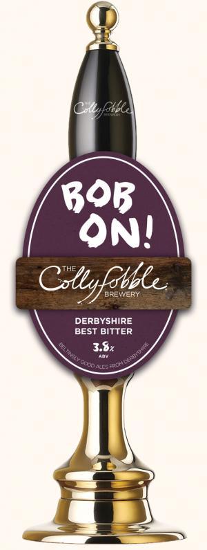 Bob on!